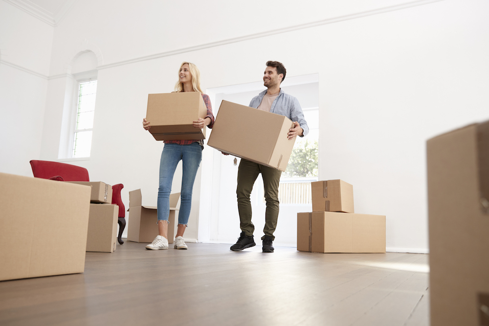 Mortgage for home movers St Helens